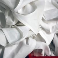 Weiße Wäsche
